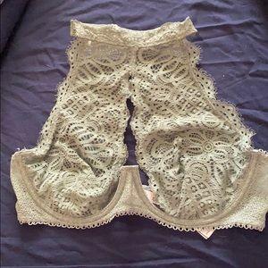 Victoria's Secret Lingerie Bra